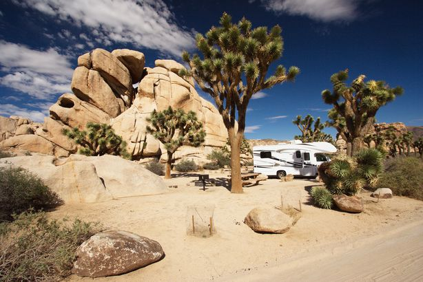 50 Rv Parks Where You Can Spend The Winter Someplace Warm