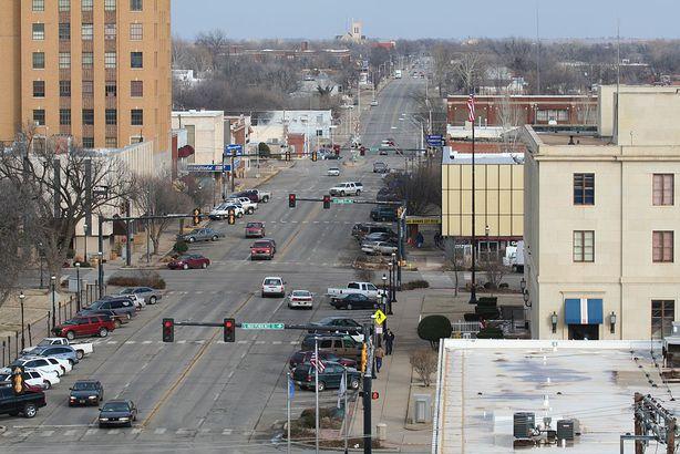 Enid, Oklahoma