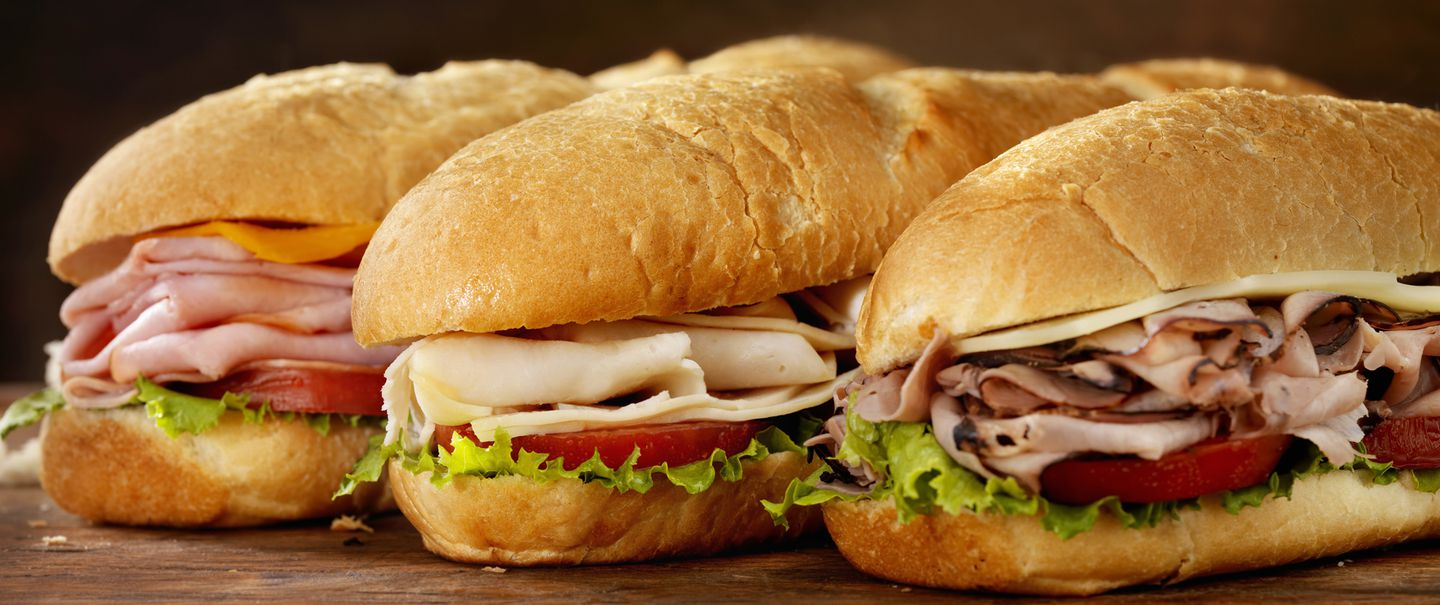 50 Best Subs Grinders And Hoagies You Can Across America