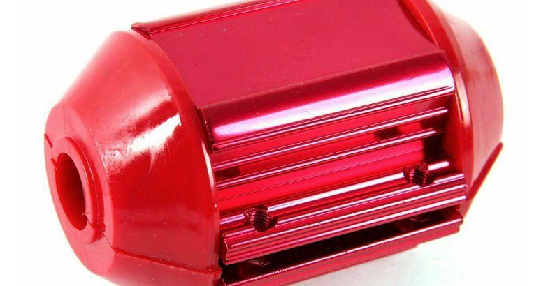 Fuel-Line Magnets