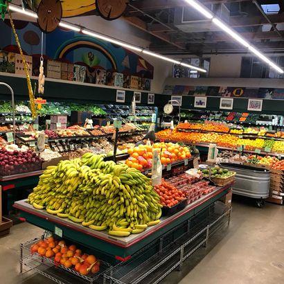 Rainbow Grocery Cooperative, San Francisco