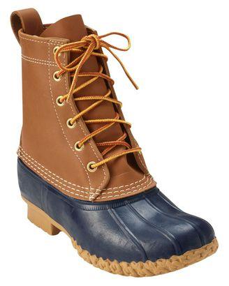 Original L.L.bean Boots