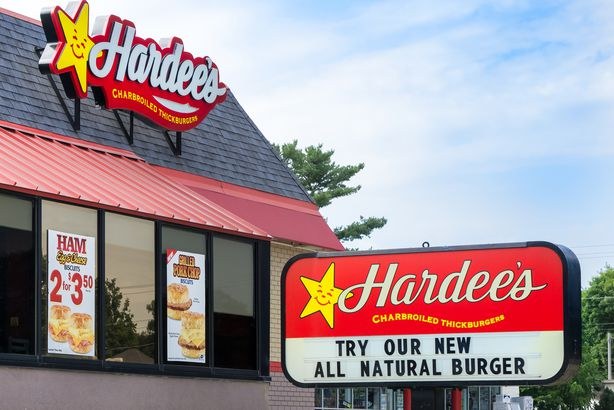 Fast Food History What 20 Eateries