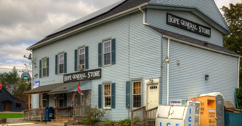 Hope General Store, Hope, Maine