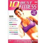 10 Best Fitness - 10 Video Set