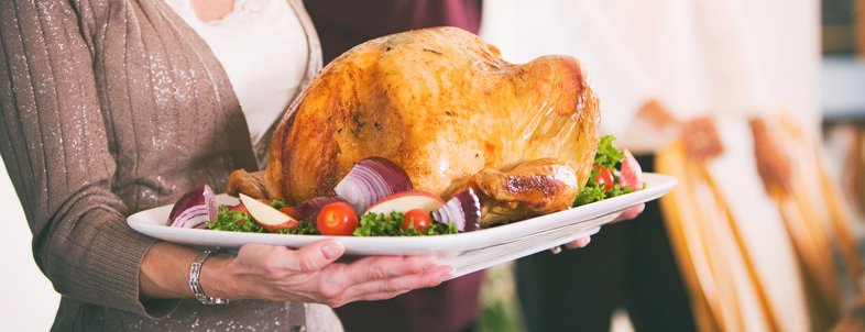 Creative Ways to Cook Turkey