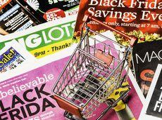 Black Friday Deals Back to '79