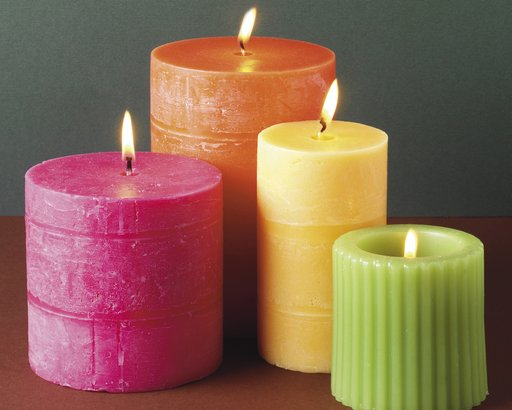 Scented Candles