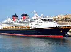 Go on a Disney Cruise for Less