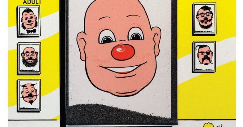 PlayMonster Original Wooly Willy