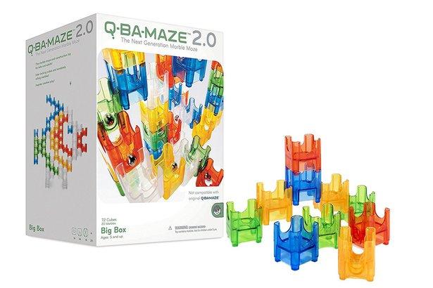 mindware q ba maze 20 big box