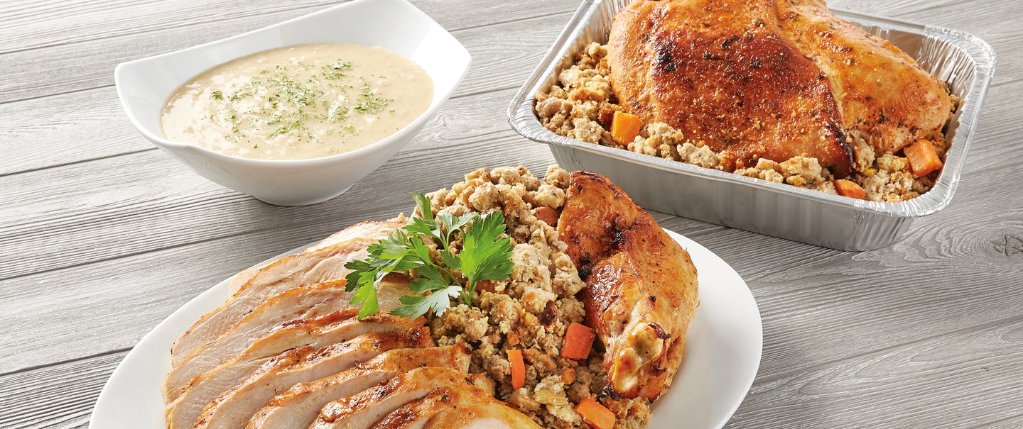 Costco Food Deals for Thanksgiving Dinner | Cheapism com