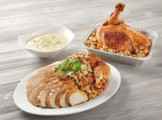 Best Thanksgiving Buys at Costco
