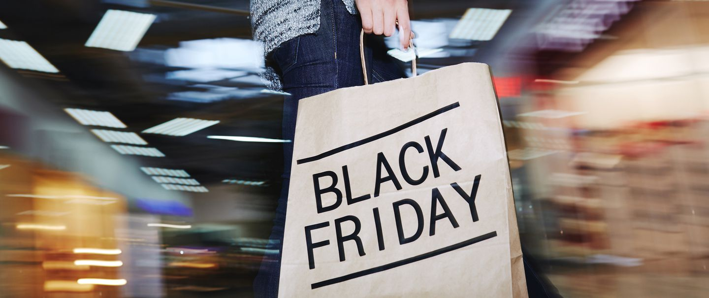 Why You Should Shop On Black Friday Cheapism Com