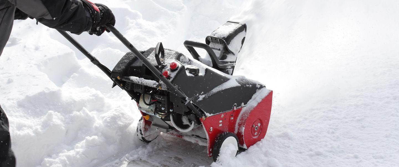 Best Snow Blowers Under $500 | Cheapism com