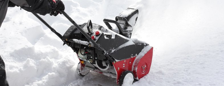 Snow Blowers That Put Shovels to Shame