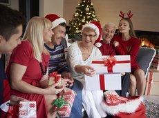 Grandparent Gifts Under $25