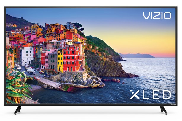 Vizio E60-E3 60-inch 4K Smart TV
