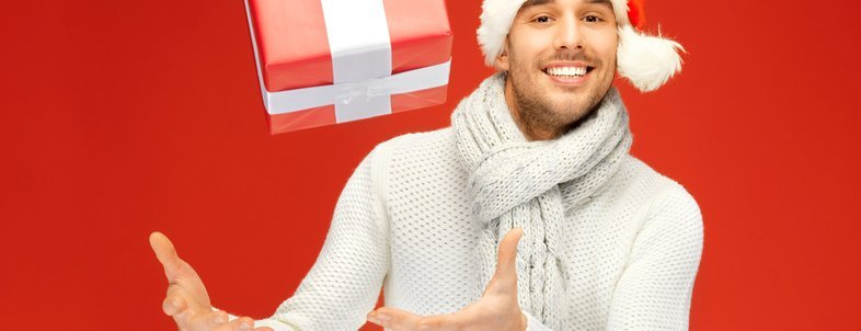 Holiday Gift Ideas for Him Under $50