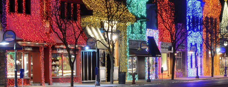 Fun Winter Towns in 50 States