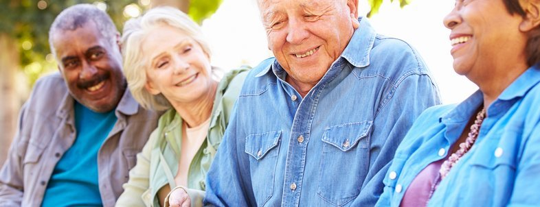 Great Jobs for Retirees