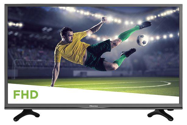 Hisense 40-Inch 1080P TV