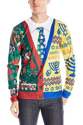25 Ugly Christmas Sweaters For 30 Or Less Cheapism