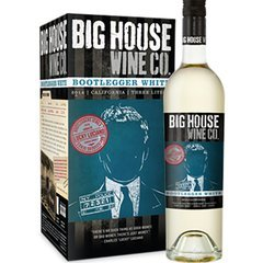 Big House Bootlegger White