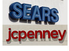 Sears & JCPenney Black Friday Sale