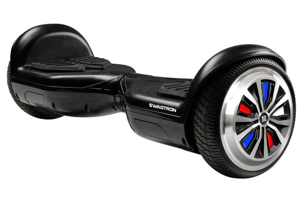 Swagtron Metro Hoverboard