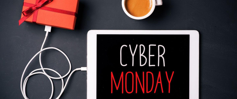 16ef6e0bab Las 25 mejores ofertas en productos tecnológicos en Cyber Monday ...