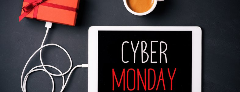 Cyber Monday Tech Deals