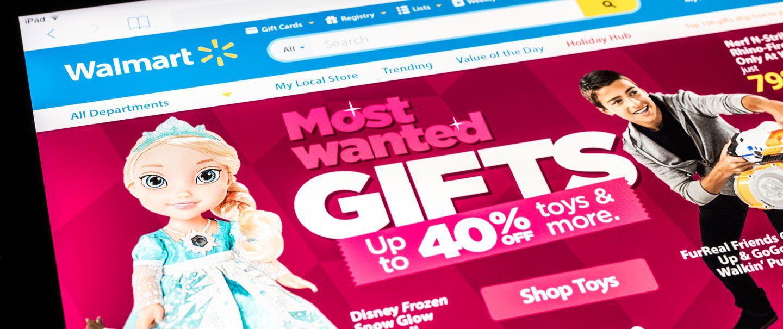 Best Cyber Monday Deals At Walmart Cheapism Com