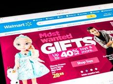Cyber Monday Walmart Deals