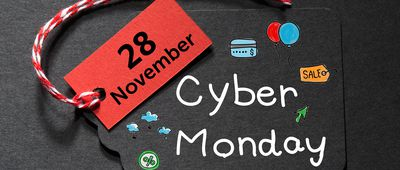 8ad33f46bd5c The Best Cyber Monday Deals From Target