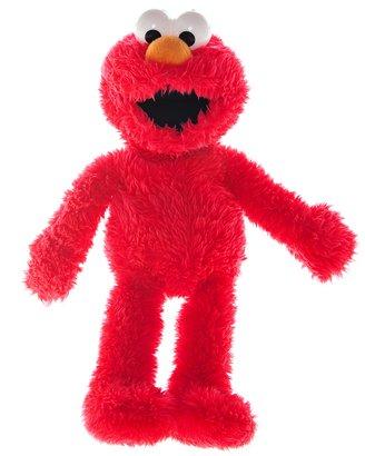 stuffed Elmo