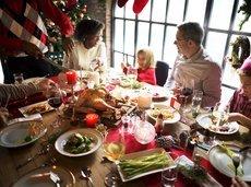 Cheap Christmas Entrees