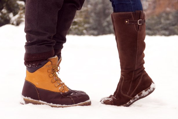 a7ddb3512a16 Winter Boots for the Family