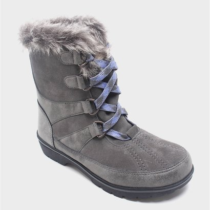 eb74d308b89e WOMEN S MERONA FLORIA SHORT FUNCTIONAL WINTER BOOTS