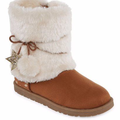c8a0d68fc555 Arizona Karis Girls  Winter Boots