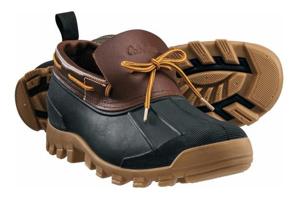 af3ea992f9143 Cabela s Men s Moccasin Duck Boots