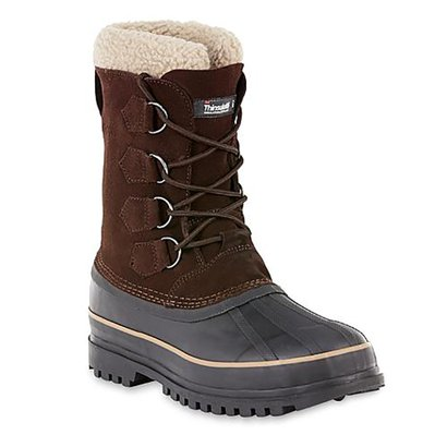 ce23a0f39d0 Elk Woods Men s Yukon Waterproof Winter Boots