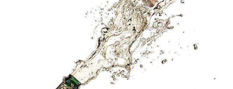 Top Sparkling Wines Under $10