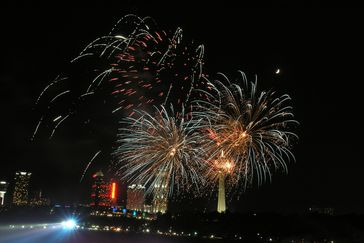 24 Best Places For New Year S Eve Fireworks In 2019