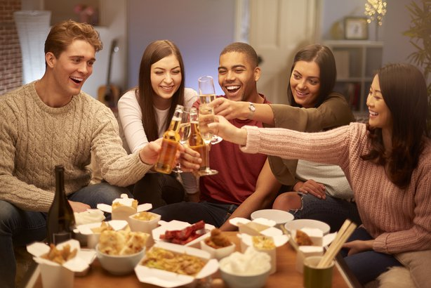 15 Reasons To Stay Home On New Year\'s Eve | Cheapism