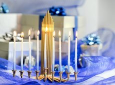 Great-Value Hanukkah Gifts