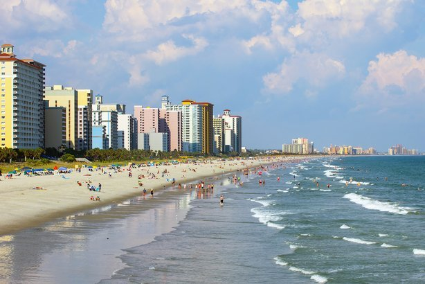 Great Budget Beach Vacations Cheapism - Inexpensive trips