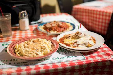 50 Best Italian Restaurants Across America Cheapism Com