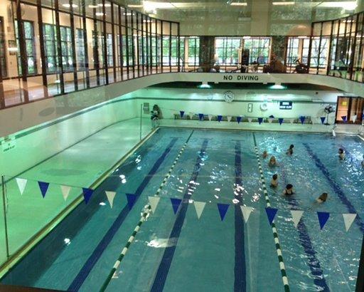 50 Indoor Pools Across America | Cheapism
