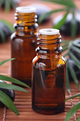How many single essential oils are there